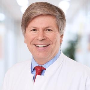 Prof. Dr. med. Lorenz Trümper
